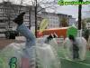 Goofballz - Maskottchentreffen beim Stadtfest Karlsruhe 2012